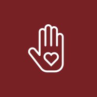 stnorbert icons white hand with a heart 1 - stnorbert-icons-white-hand-with-a-heart