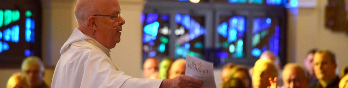 header img our parish - Our Parish