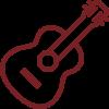 icons8 guitar 100 - icons8-guitar-100