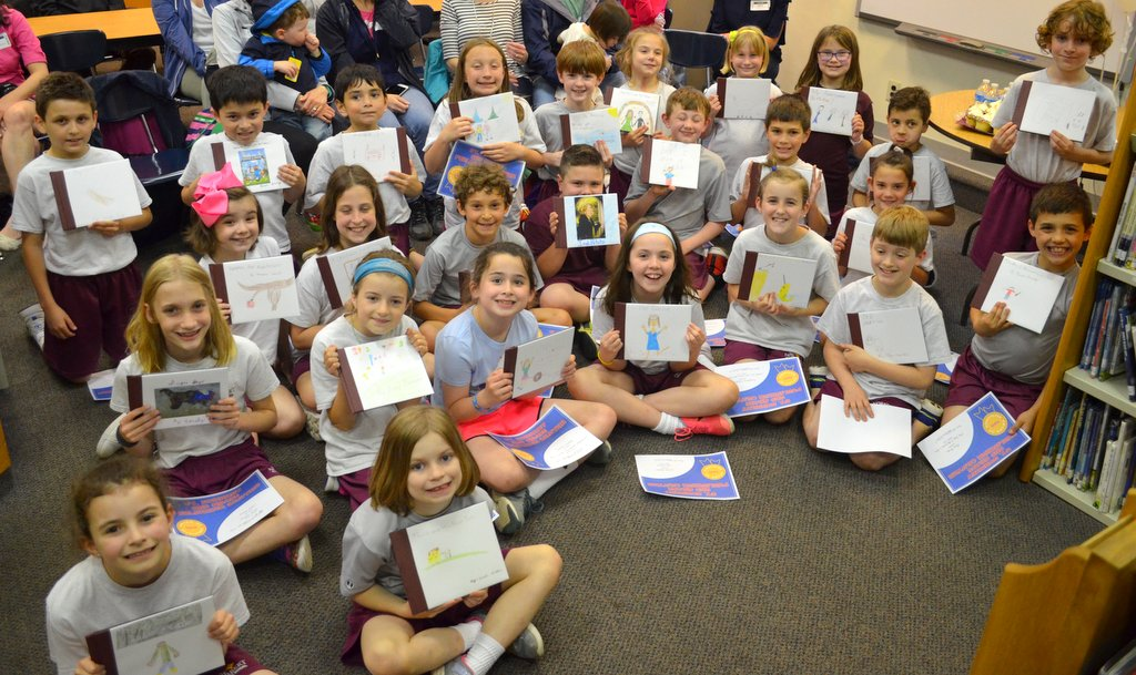 DSC 0050 3 - 3rd Grade Book Publishing