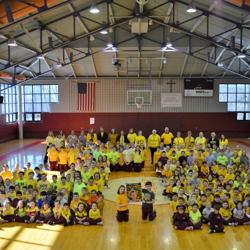 DSC 0006 2 500x500 - St. Norbert Celebrates Catholic Schools Week!