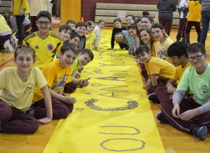 DSC 0114 2 300x219 - St. Norbert Celebrates Catholic Schools Week!