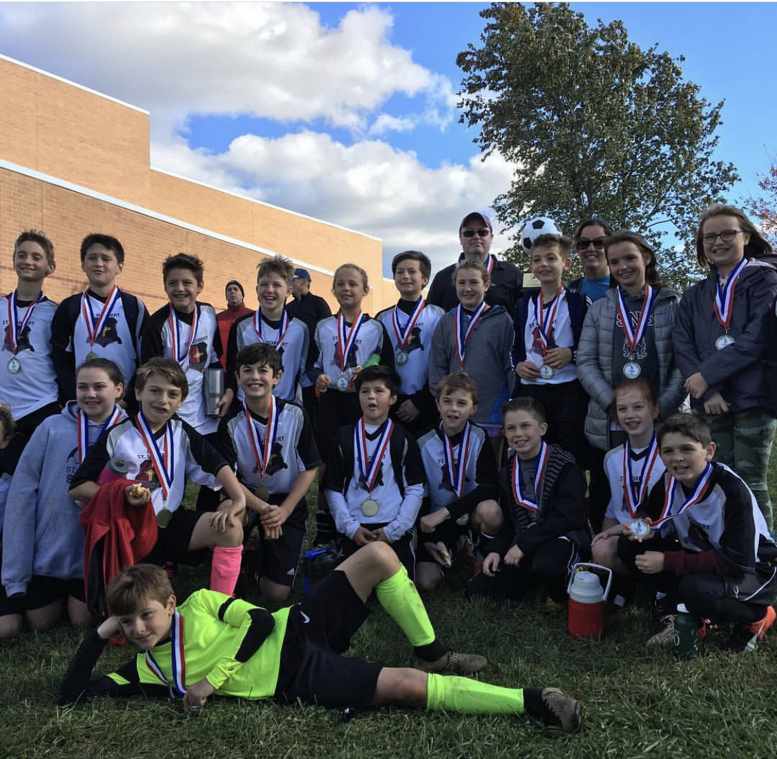 image1 8 - What a Season for Fall CYO Sports!